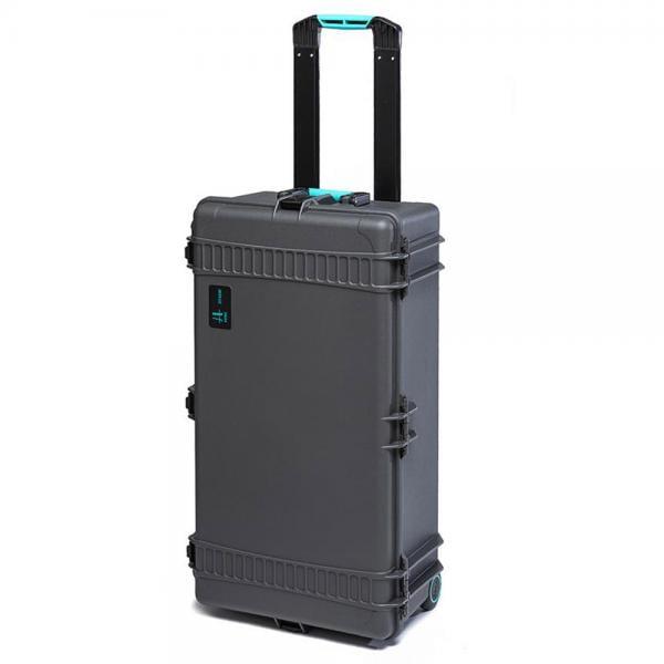 HPRC Trolley 2745W Grau