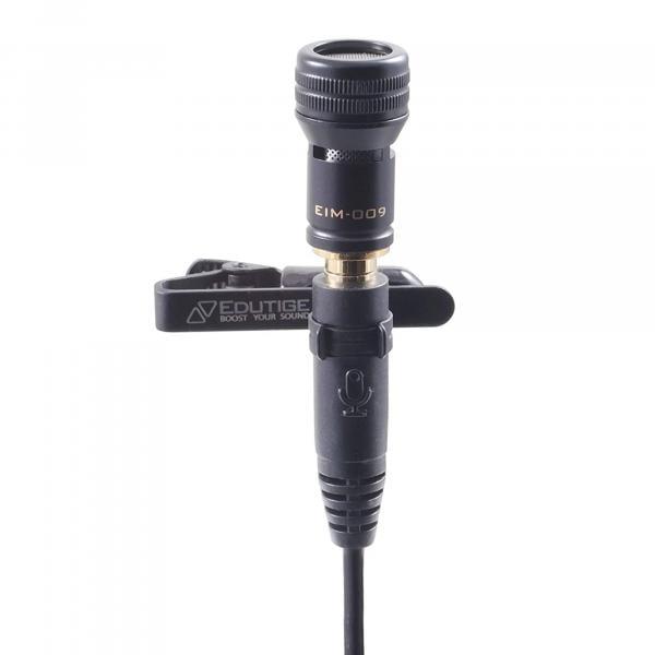 Edutige EIM-009 PLUS+ Unidirectional Microphone Set