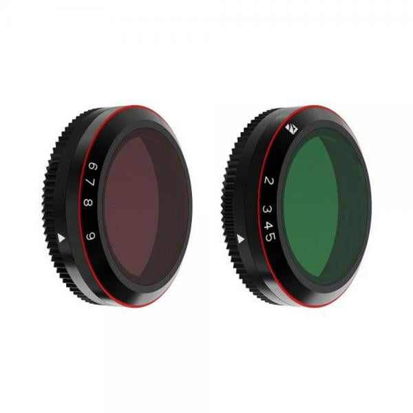 Freewell Gear ND-Filter 2-Pack variable für Mavic 2 Zoom REFURBISHED