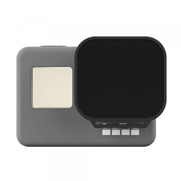 PolarPro Venture Filter 3-Pack für HERO5-7 Black
