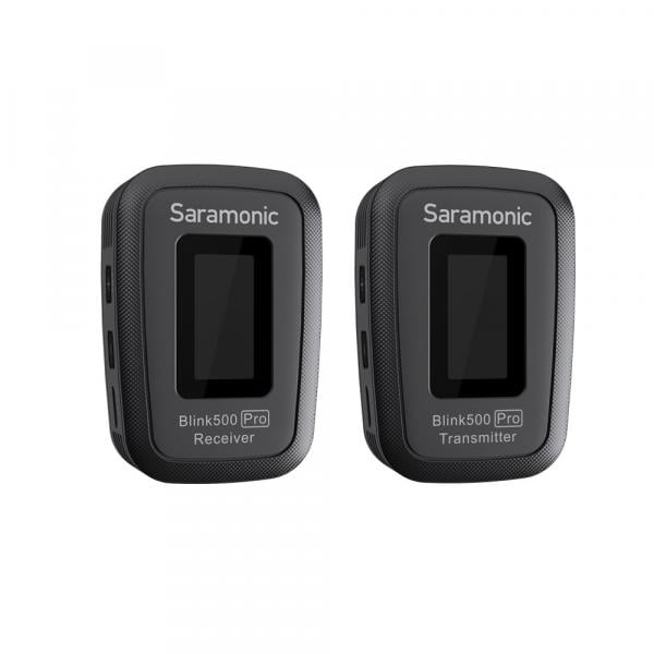 SARAMONIC Blink500 Pro B1 TX+RX