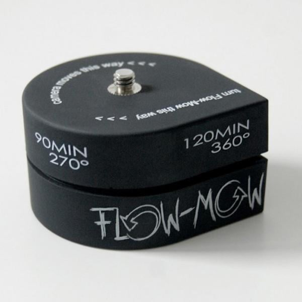 Flow-Mow Time Lapse 2H