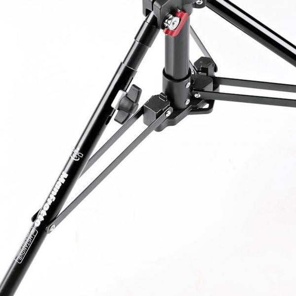 Manfrotto Virtual Reality Komplettes Stativ-Set
