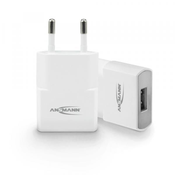 Ansmann High Speed USB Charger 1.2A