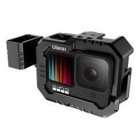 Ulanzi G9-14 Enhanced Metal Camera Cage für HERO9