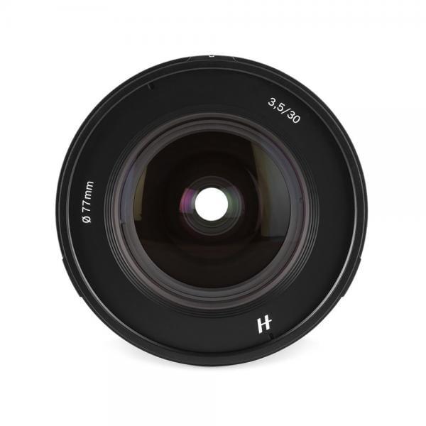 Hasselblad Objektiv XCD ƒ3.5/30mm (?77)