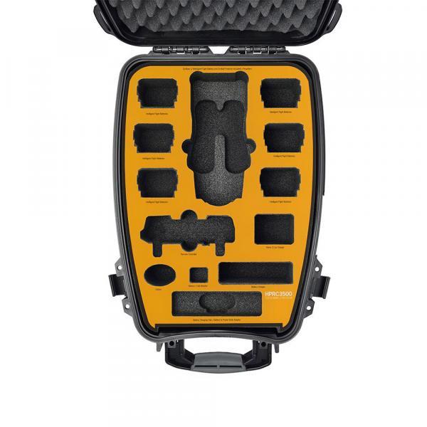 HPRC 3500 Hartschalen Rucksack für Mavic Pro 2 Pro/Zoom mit Smart Controller
