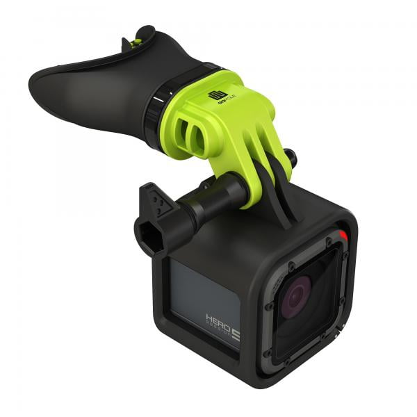 GoPole Chomps - Hands Free Mouth Mount