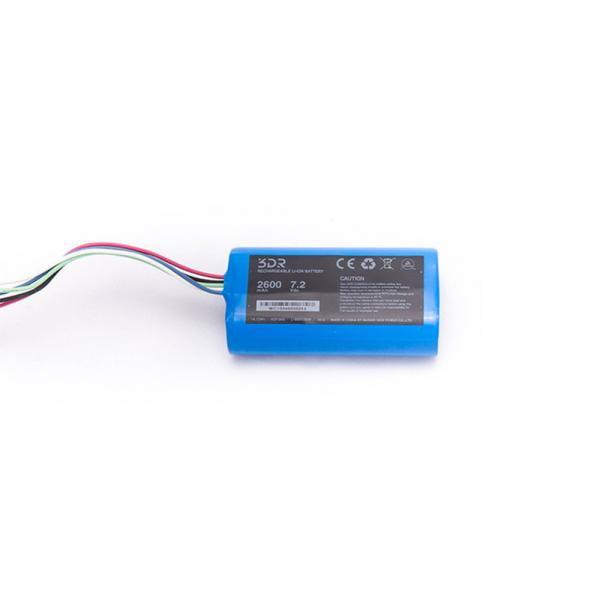 3DR Solo Controller Ersatzakku (6h)