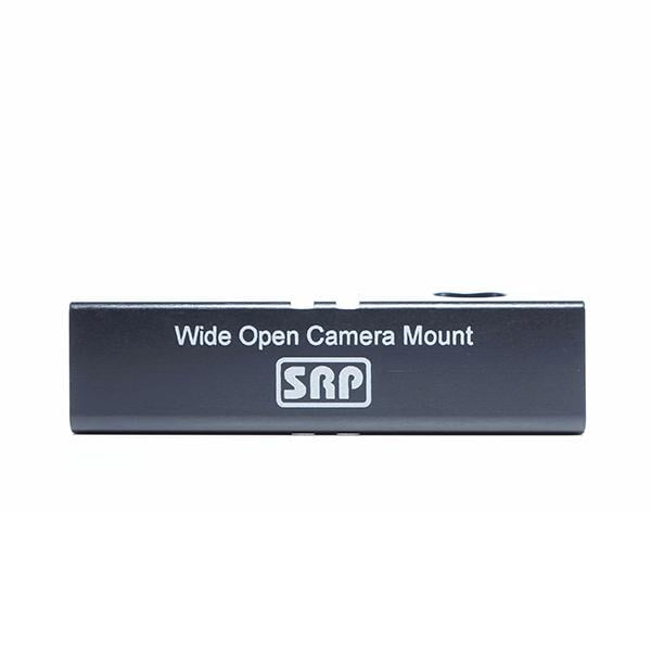 SRP Wide Open Camera Mount Gehäuse
