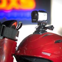iSHOXS ProFork/Pro Slider Stativadapter mit VideoPin Set