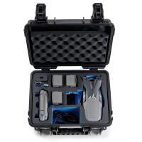 B&W Case 3000 Einsatz für Mavic 2 Pro/Zoom