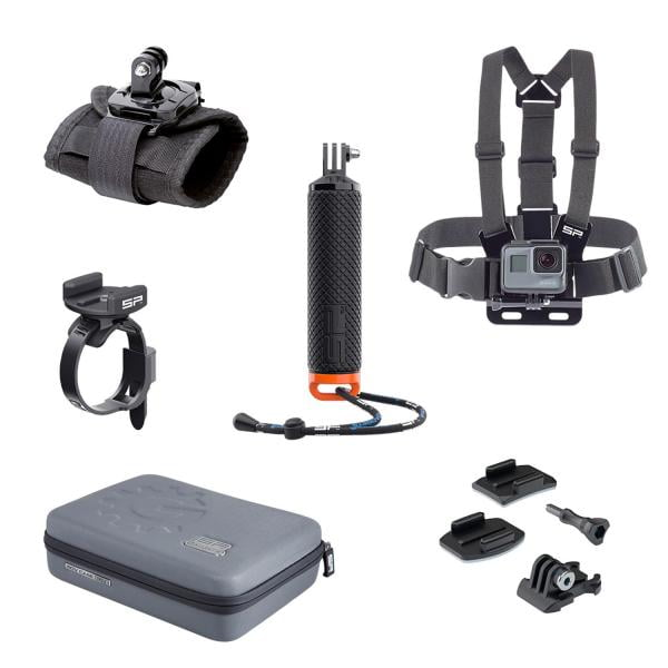 SP Gadgets Ultimate Bundle