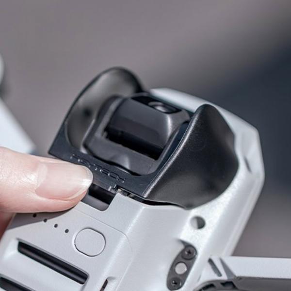 PGYTECH Lens Hood für DJI Mavic Mini & Mini 2