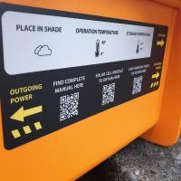 B&W energy case pro 300 by TRONOS