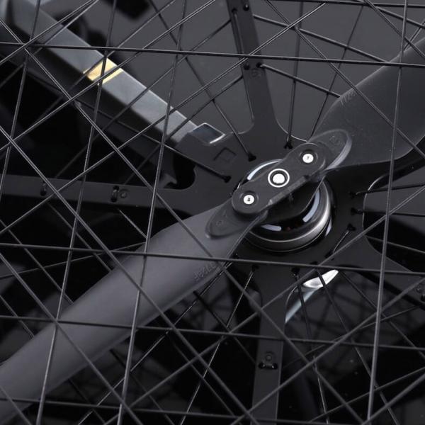 DJI Mavic Pro Quick Release Propeller Paar 7728