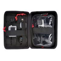 HPRC Light Case MEDIO mit Innentasche