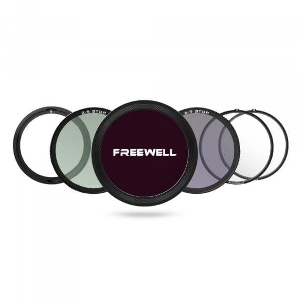 Freewell Gear Magnetic Variable ND Filterkit