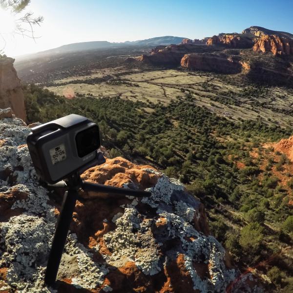 GoPro The Frame für HERO5-7 BULK