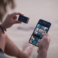 DJI OSMO Action Charging Combo