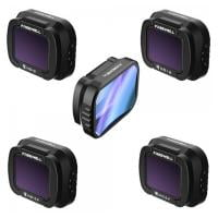 Freewell Gear Wide Angle Filter 5Pack für OSMO Pocket & Pocket 2