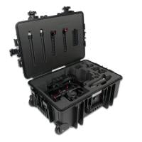 B&W Case Trolley 6700 für DJI Ronin-M
