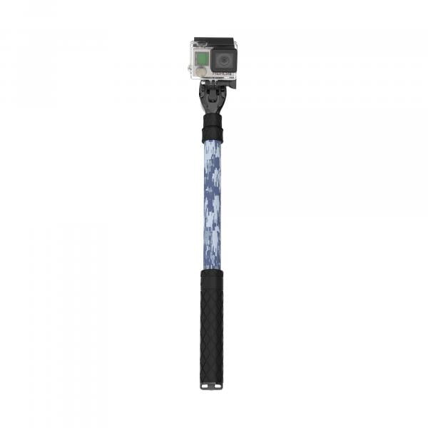 GoScope Boost Plus Teleskopstab camo edition
