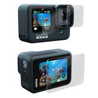 GoPole Lens & LCD Protectionkit für HERO9 Black