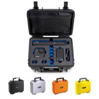 B&W GoPro MAX Case 1000