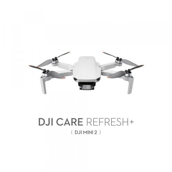 DJI Care Refresh Verlängerung 1 auf 2 Jahre für Mini 2