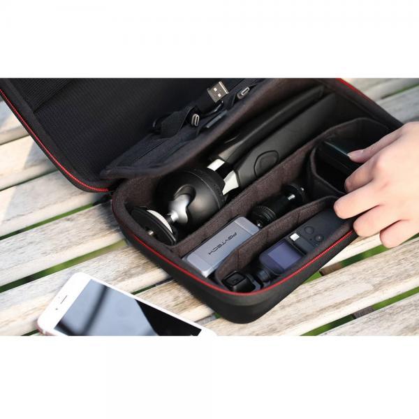 PGYTECH DIY Tasche für DJI OSMO Pocket, Insta360, GoPro und mehr