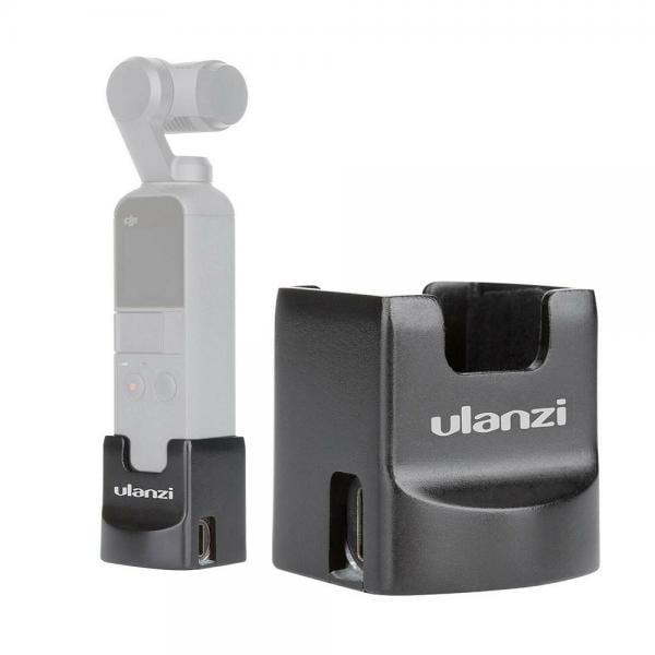 Ulanzi OP-2 Ladestation für DJI OSMO Pocket