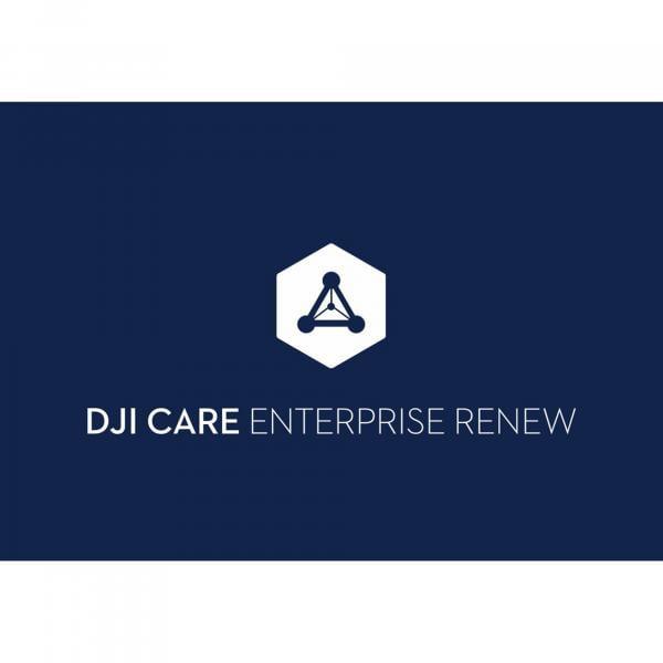 DJI Care Enterprise Basic Renew 12 Monate für Mavic 2 Enterprise Advanced