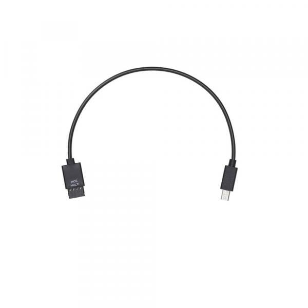DJI Ronin-S - Multi Camera Control Cable Multi USB / Sony