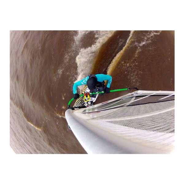MastHero - Windsurf Mast Mount V2
