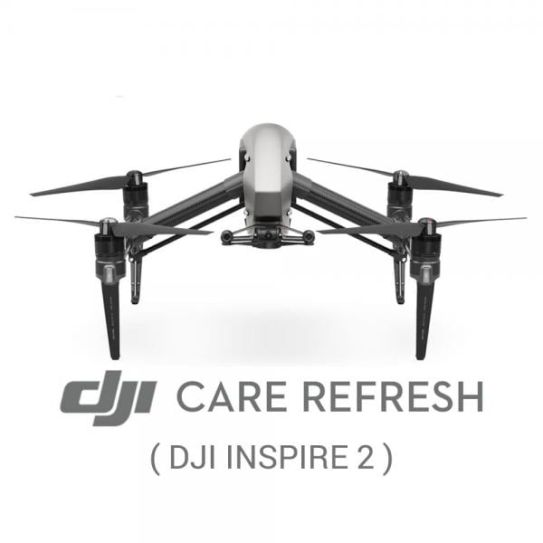 DJI Care Refresh für DJI Inspire 2