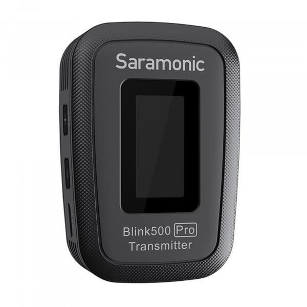 SARAMONIC Blink500 Pro B3 für iOS