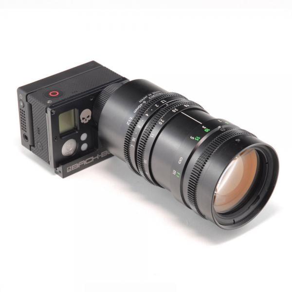 computar 8-48mm 1,2-16C 1/2 C-Mount Objektiv