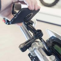 SP Connect Moto Mount Pro black