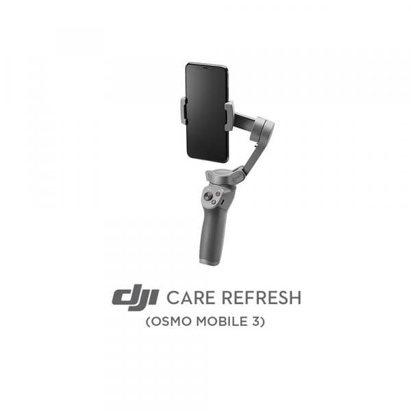 DJI Care Refresh für OSMO Mobile 3