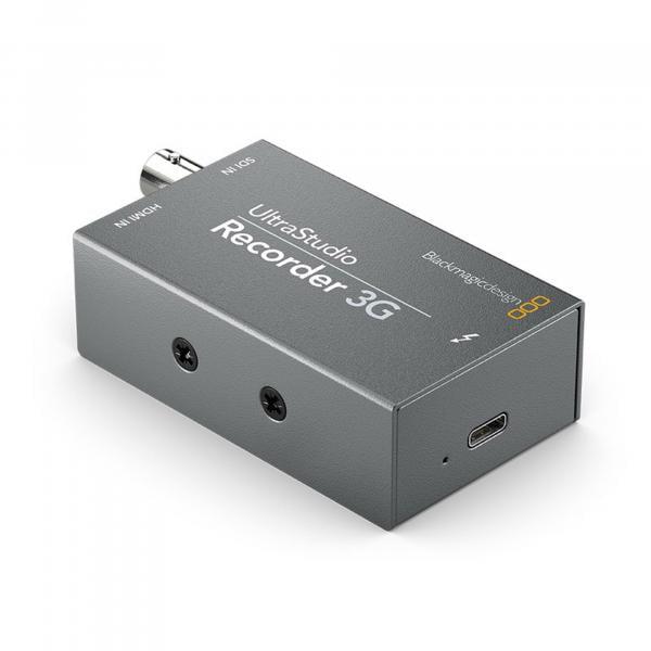 Blackmagicdesign UltraStudio Recorder 3G