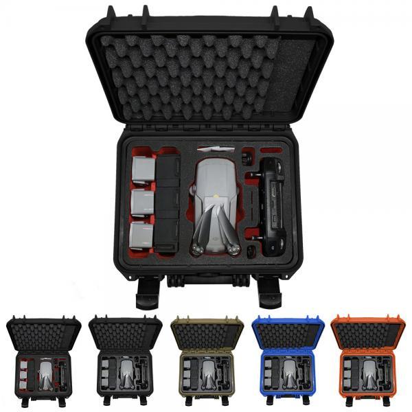TOMcase Travel Edition XT300 für Mavic Air 2