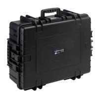 B&W Case Trolley 6500 black