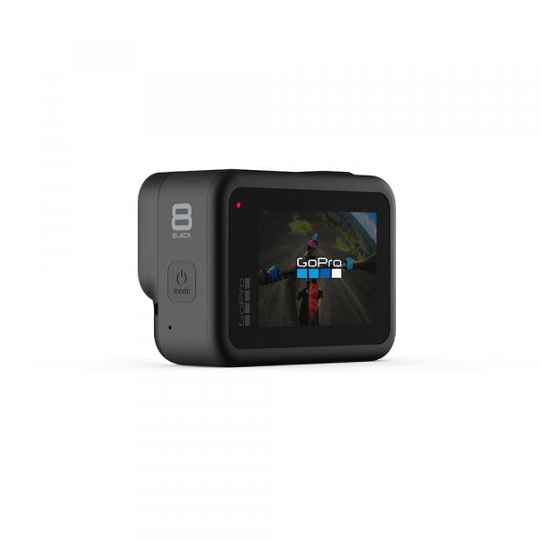 GoPro HERO8 Black Holiday Bundle