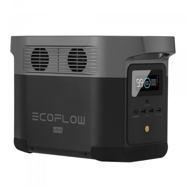 EcoFlow DELTA Mini EU