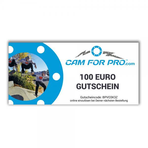 100 Euro Gutschein