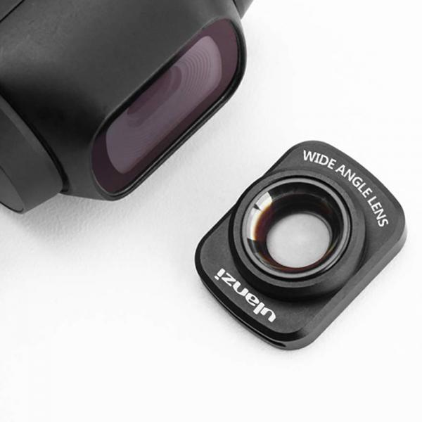 Ulanzi OP-5 DJI OSMO Pocket Weitwinkelobjektiv