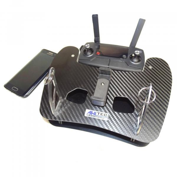 AHLtec Senderpult V2 für Mavic Pro, Zoom, Pro 2, Spark, Mini