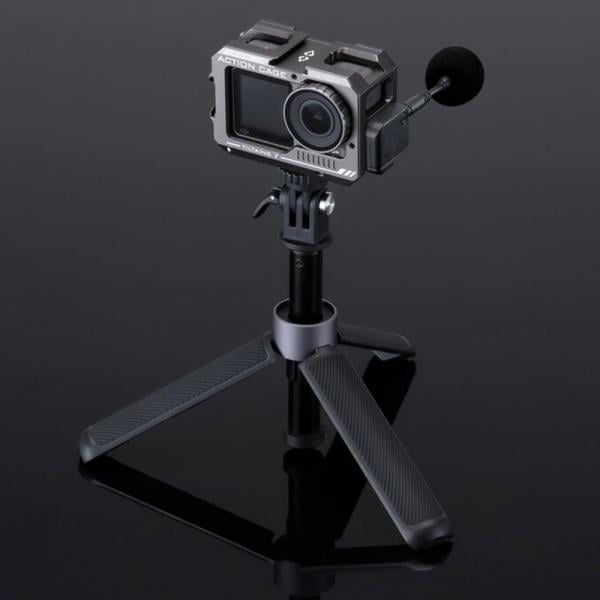 Tilta Kamerakäfig für DJI OSMO Action