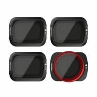 Freewell Gear Standard Day Filter 4 Pack 4K Series für OSMO Pocket